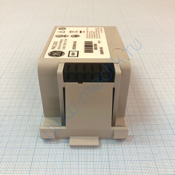 Аккумулятор для электрокардиографа MAC 1600 2035701-001  Вид 2