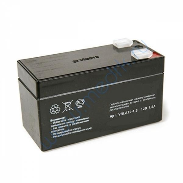 Аккумулятор для электрокардиографа МАС 500  Вид 1