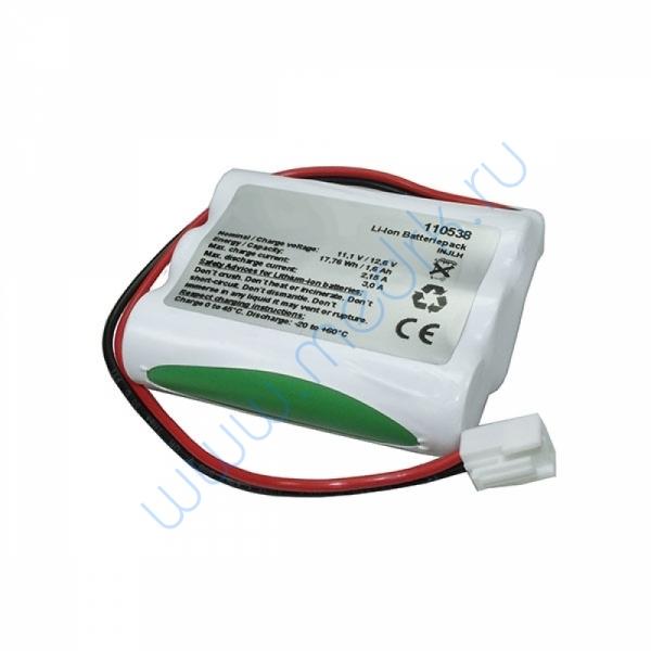 Аккумуляторная батарея для аспиратора Medap-Venta 16  Вид 1
