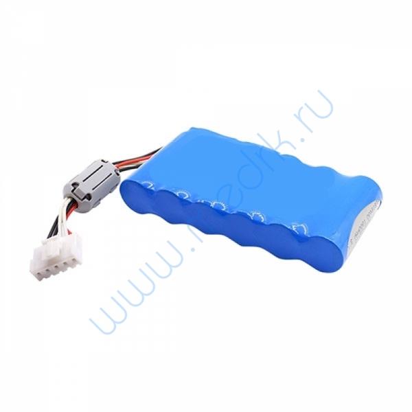 Аккумулятор для ЭКГ FUKUDA Cardimax FX-8222, FX-8322, FX-8322R, FCP-8321, FCP-8453  Вид 1
