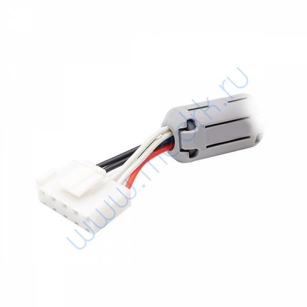 Аккумулятор для ЭКГ FUKUDA Cardimax FX-8222, FX-8322, FX-8322R, FCP-8321, FCP-8453  Вид 2