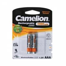 Аккумулятор Camelion R03 NI-MN BP-2 (2 шт.)