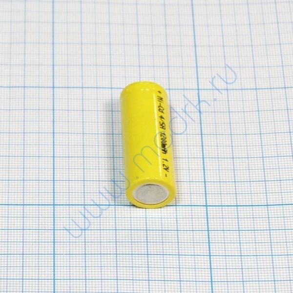 Элемент питания Ni-Cd 4/5A 1,2 В 1200 мАч   Вид 4