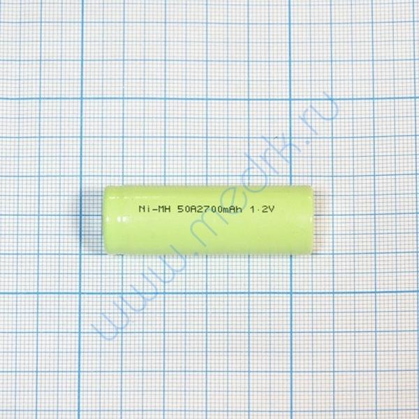 Элемент питания Ni-MH 1,2 В 2700 мАч  Вид 1