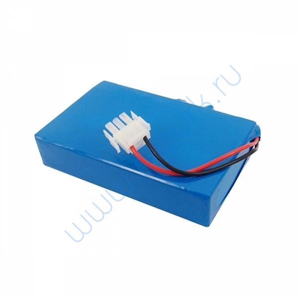 Батарея аккумуляторная для ЭКГ Philips Page Writer 200i, Philips M1770A (VRLA6-7,0) (МРК)  Вид 3