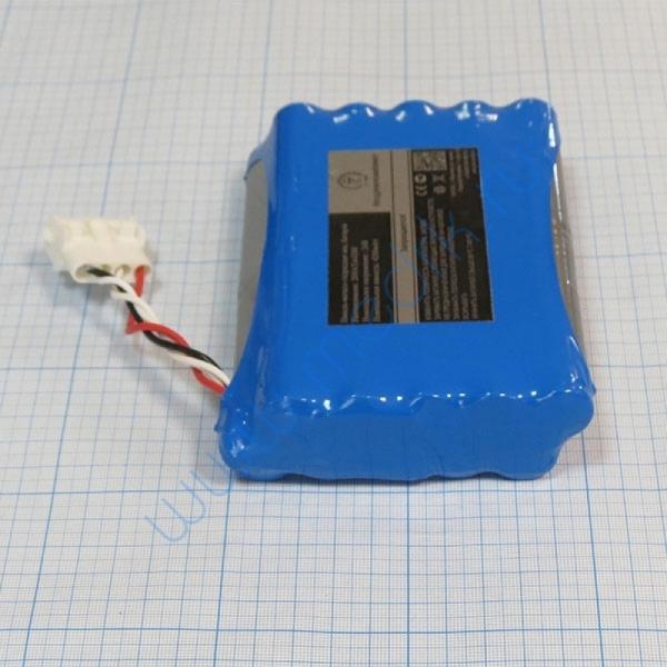 Батарея аккумуляторная 20H-4/3A4200 для ИВЛ Viasys AVEA (МРК)  Вид 4