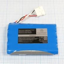 Батарея аккумуляторная 20H-4/3A4200 для ИВЛ Viasys AVEA (МРК)