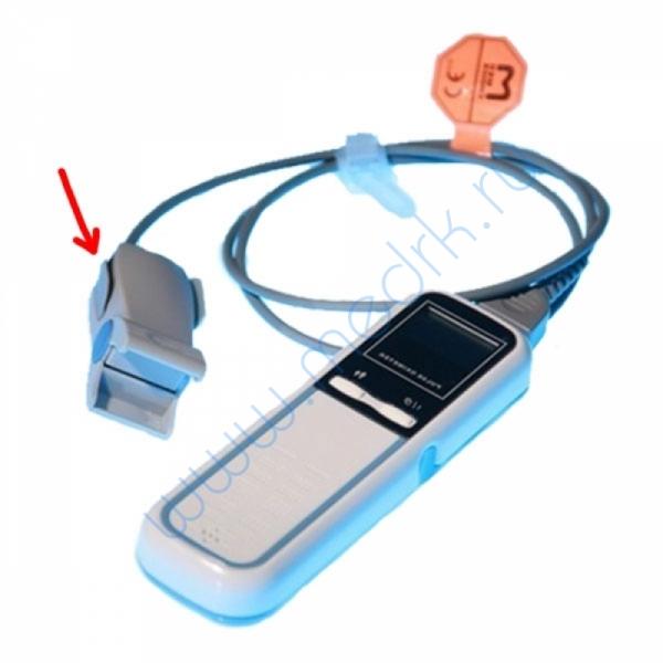 Датчик пульсооксиметрический SpО2 к пульсоксиметру MD300I  Вид 1