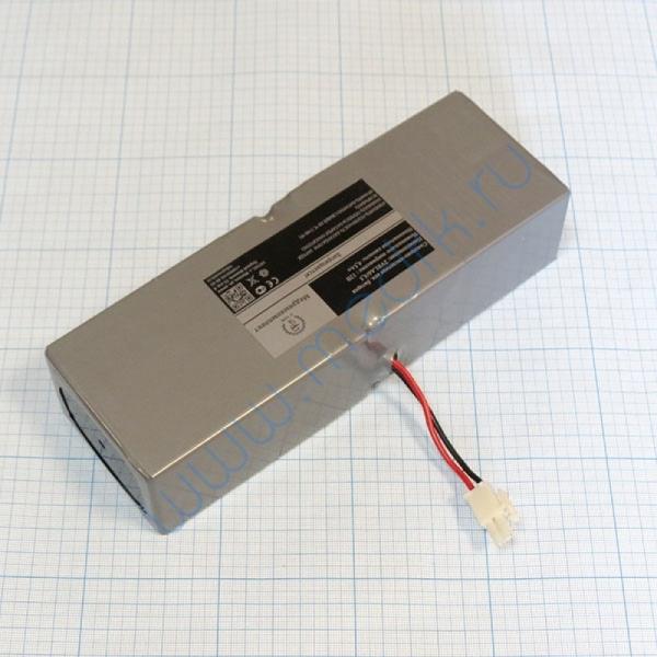 Батарея аккумуляторная 2VRLA6/4,5 для ИВЛ LTV1200 (МРК)  Вид 3