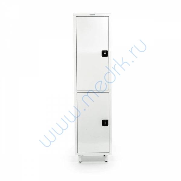 Шкаф для медикаментов МЕС.03.МФ  Вид 2