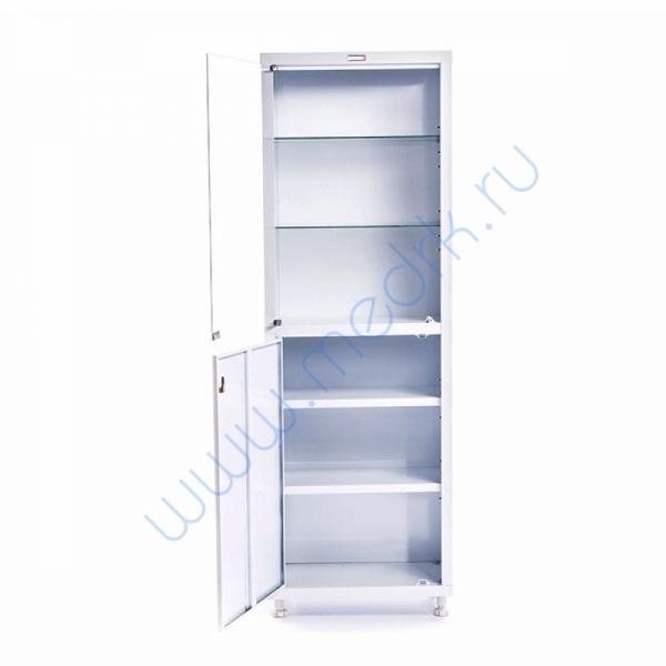 Шкаф для медикаментов МЕХо.02.МФ 06624  Вид 1