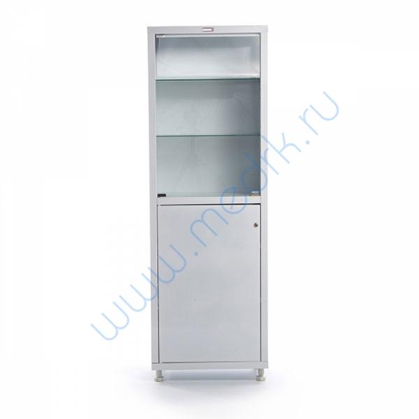 Шкаф для медикаментов МЕХо.02.МФ 06624  Вид 2