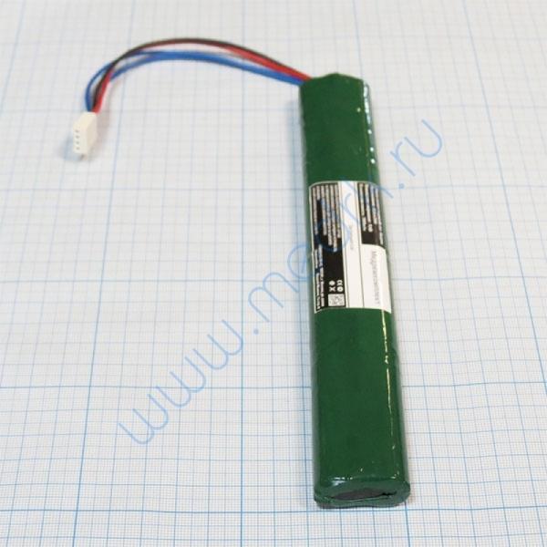 Батарея аккумуляторная 8H-AA2000 NiMH 9,6 В 2000 мАч (МРК)  Вид 3
