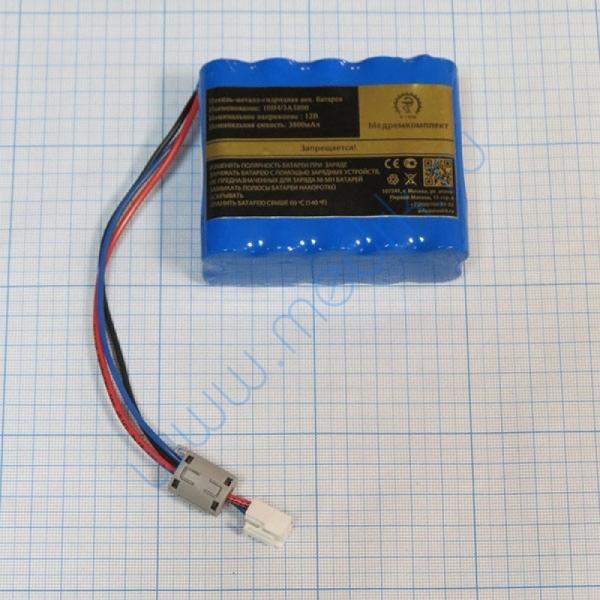 Батарея аккумуляторная 10H-4/3A3800 (МРК)  Вид 4