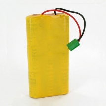 Батарея аккумуляторная 9DSC2000 для ЭКГ EK41 HELLIGE - MARQUETTE