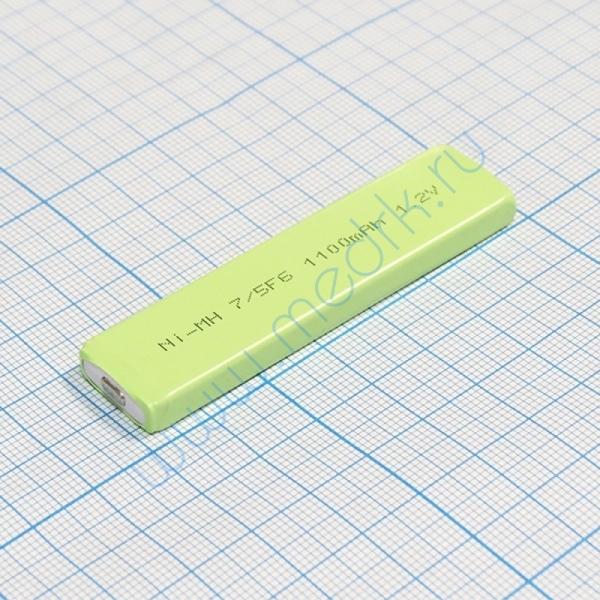 Элемент питания Ni-MH 1,2 В 1100 мАч  Вид 1