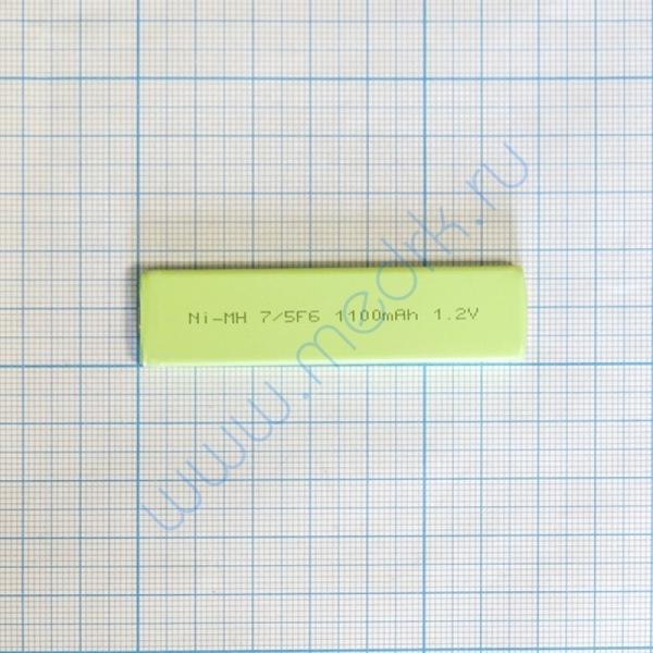 Элемент питания Ni-MH 1,2 В 1100 мАч  Вид 2