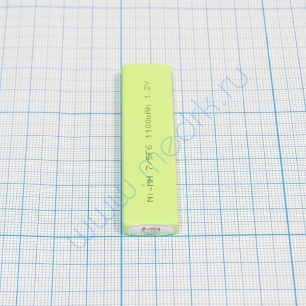 Элемент питания Ni-MH 1,2 В 1100 мАч  Вид 3