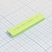Элемент питания Ni-MH 1,2 В 1100 мАч