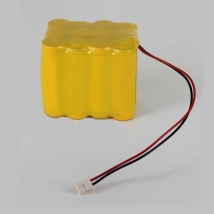 Батарея аккумуляторная 12HA2500 для ЭКГ BISTOS BT350 (МРК)