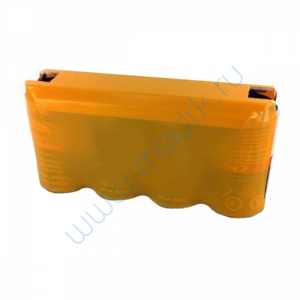 Батарея аккумуляторная для шприцевого насоса IVAC700 (МРК)  Вид 1