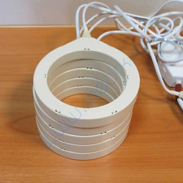 Устройство соленоидное МБФИ 469.157.001 для аппарата Алимп-1  Вид 5