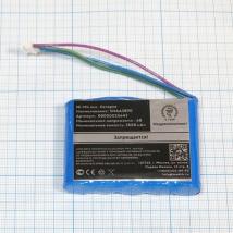 Батарея аккумуляторная 5H-AA2000 для InjectomatAgilia Fresenius Kabi (МРК)