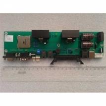 Плата электронная коннекторная VP_CPUME1