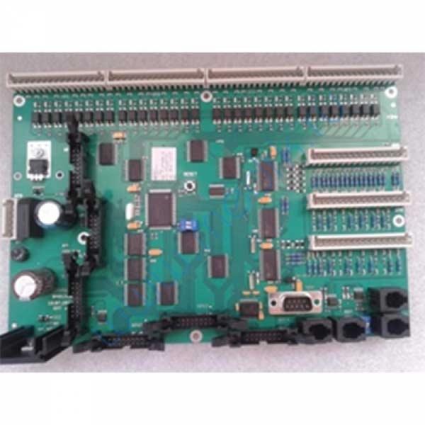 Плата электронная VP_CPUS1_3  Вид 1