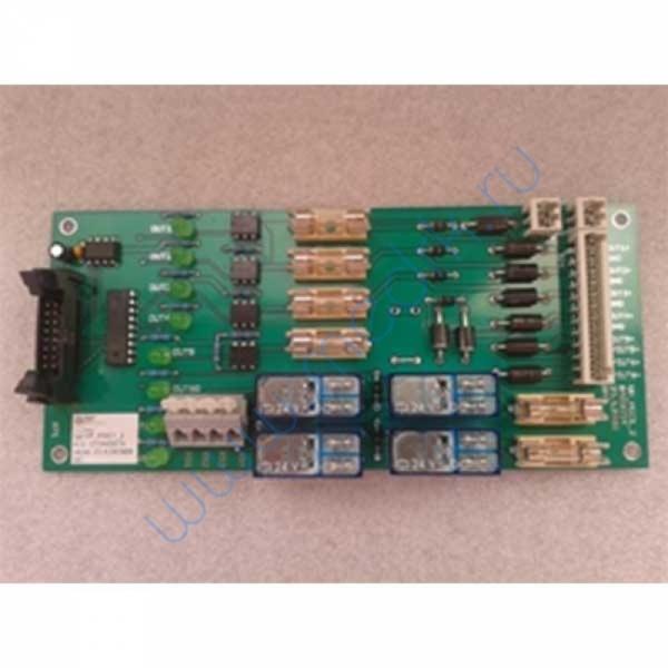 Плата электронная VP_PDC1   Вид 1