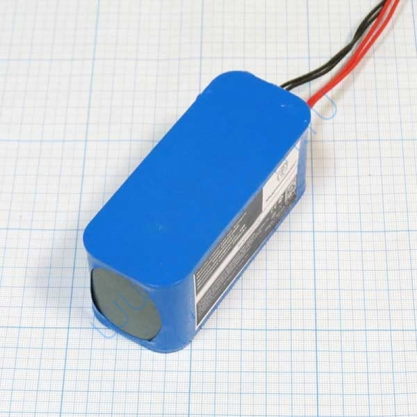 Батарея аккумуляторная 10D-SC2000Р с разъемом (МРК)  Вид 2
