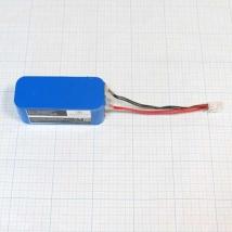 Батарея аккумуляторная 10D-SC2000Р с разъемом (МРК)