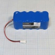 Батарея аккумуляторная 10H-D5000 для MARUYAMA MSB151 (МРК)