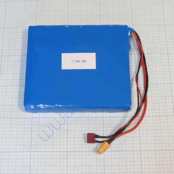 Аккумулятор 16S18650 для гироскутера (МРК)  Вид 3