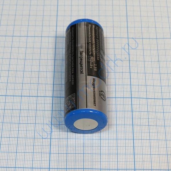Батарея аккумуляторная 3D-1/2C750 (МРК)  Вид 7