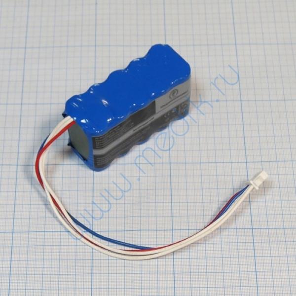 Батарея аккумуляторная 10H-4/5A1800 для KENZ Cardico-302 (МРК)  Вид 3