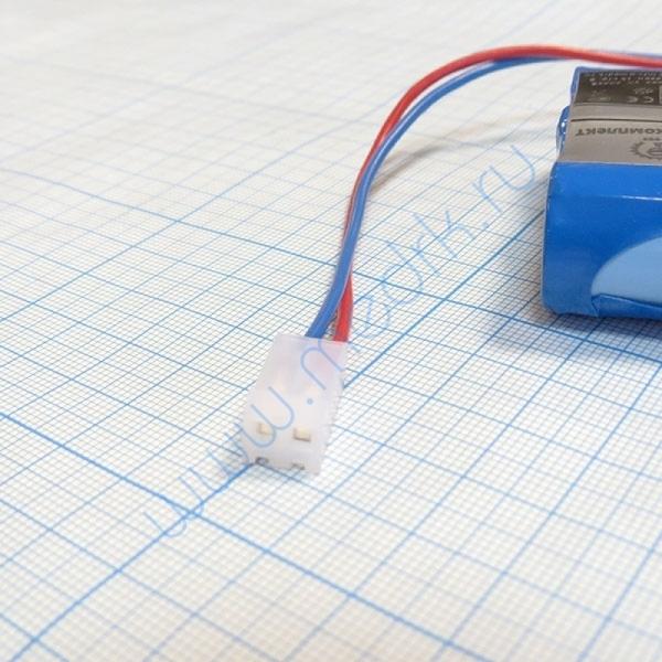 Батарея аккумуляторная 3ICR18650 (МРК)  Вид 2