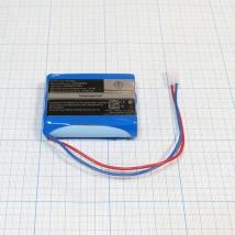Батарея аккумуляторная 3ICR18650 (МРК)