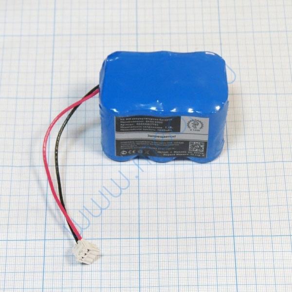 Батарея аккумуляторная 6H-SC3000 для шприцевого насоса B.BRAUN Vista Basic (МРК)  Вид 1