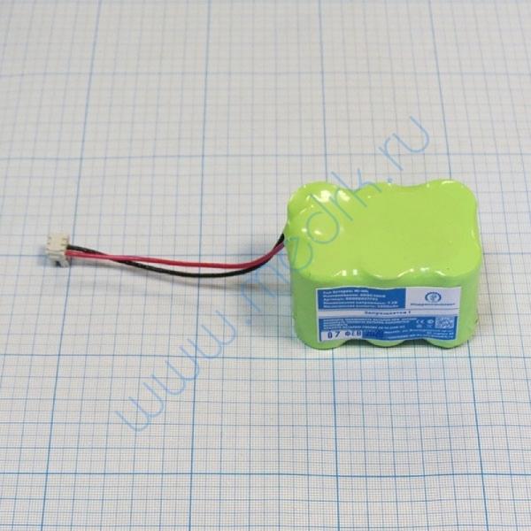 Батарея аккумуляторная 6H-SC3000 для шприцевого насоса B.BRAUN Vista Basic (МРК)  Вид 8