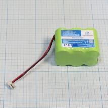 Батарея аккумуляторная 6H-SC3000 для шприцевого насоса B.BRAUN Vista Basic (МРК)