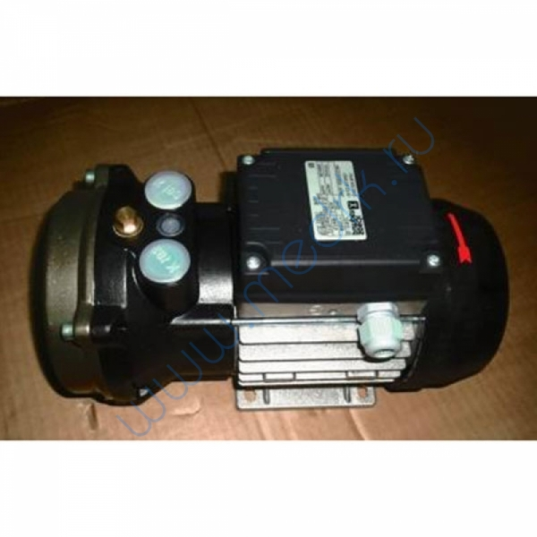 Насос вакуумный SPECK VZ-30-55.0001  Вид 1