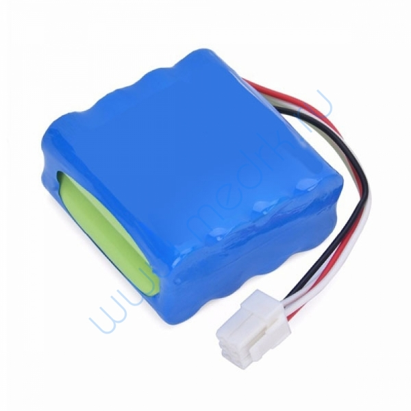 Батарея аккумуляторная 8H-4/3A3800 для Nihon Kohden PVM (МРК)  Вид 1