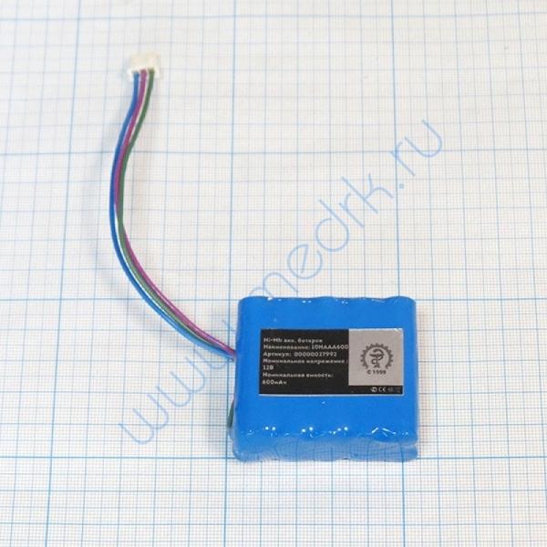Батарея аккумуляторная 10H-AAA600 (МРК)  Вид 1