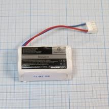 Батарея аккумуляторная 4ICR18650 с ПЗ для электрокардиографа ECG-903A
