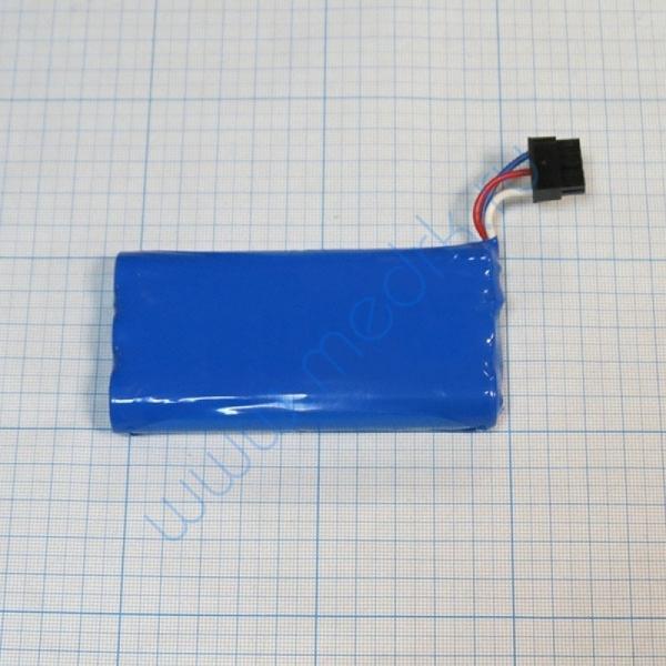 Батарея аккумуляторная 6H-A2500 для MASTER A1212 ULTRASONIC (МРК)  Вид 3