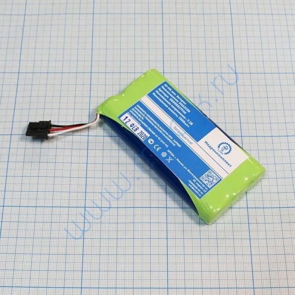 Батарея аккумуляторная 6H-A2500 для MASTER A1212 ULTRASONIC (МРК)  Вид 4
