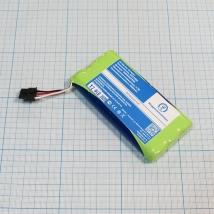 Батарея аккумуляторная 6H-A2500 для MASTER A1212 ULTRASONIC (МРК)