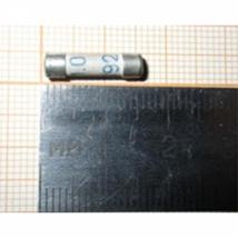 Вставка плавкая ВП1-1 1А АГО.481.303ТУ