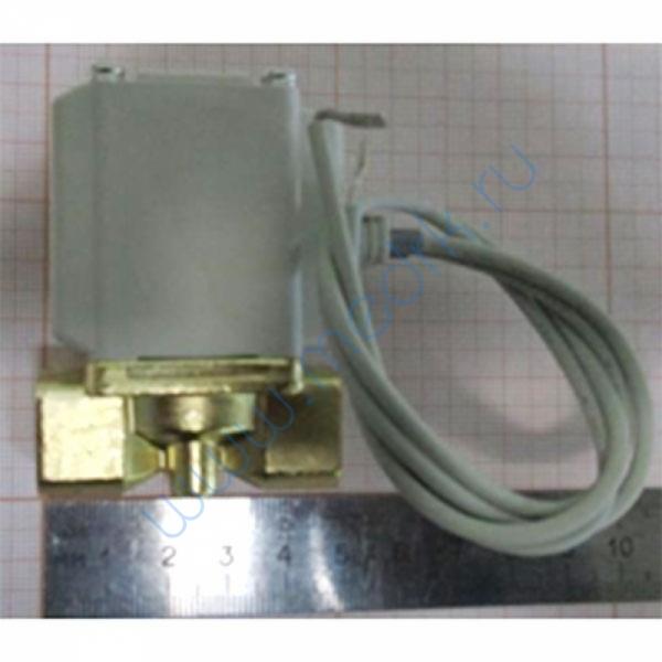 Клапан электромагнитный VX212ЕZ1BAХВ G1/4 Н.З. Ду3 220 VAC   Вид 1